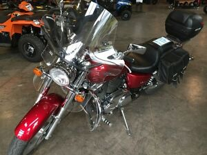 2004 Honda Shadow Sabre