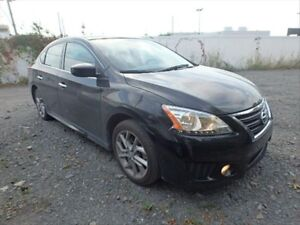 2014 Nissan Sentra PUSH TO START! AUX! SPORT/ECO MODE!