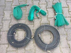 Soaker hoses