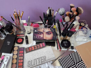 Makeup Artist for hire