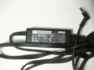 HP i3 LAPTOP CHARGER FOR  HP 15  MODEL# 15-f162dx