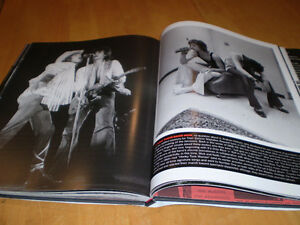 LIFE BOOK THE ROLLING STONES 50 YEARS OF ROCK N ROLL Windsor Region Ontario image 2