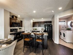 *NEW* Townhouse Double Car Garage