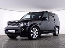 2014 Land Rover Discovery 4 3.0 SD V6 XS Station Wagon 4x4 5dr