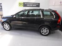 Volvo XC90 2.4 AWD Geartronic D5 SE Luxury BUY FOR ONLY £229 A MONTH FINANCE