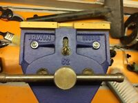 Record T52 Woodworkers Vice