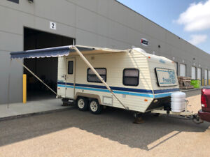 Prowler | Buy Travel Trailers & Campers Locally in Alberta | Kijiji