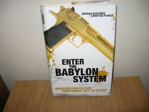 Book - Enter The Babylon System