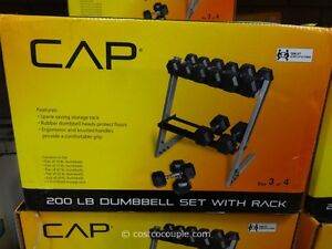 dumbell poid libre