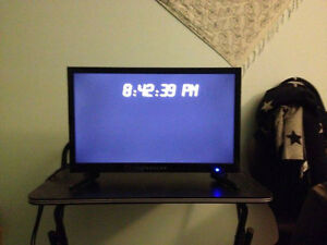 Proscan HD TV.