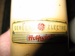 1940's GE STand Mixer Hotpoint London Ontario image 3