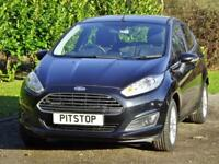 Ford Fiesta 1.0 Zetec 5dr PETROL MANUAL 2015/15