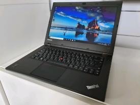 Lenovo Thinkpad L440 14inch laptop on Windows 10
