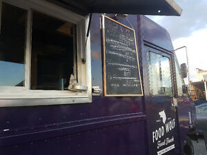 Turnkey Food Truck Business Halifax - Serious Inquiries ONLY.