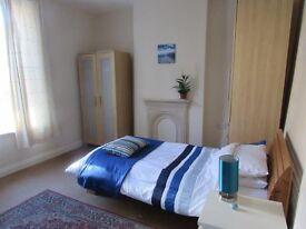 Room to Rent in Quiet Meditation Centre
