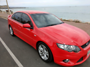 08  FORD  FALCON  FG  XR6 Plympton West Torrens Area Preview