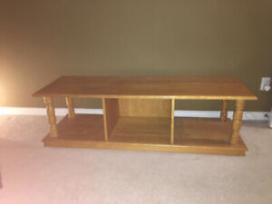 TV Bench / Table