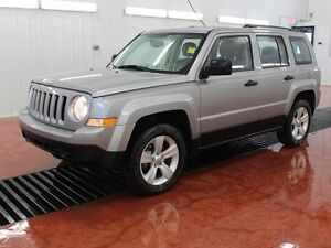 2016 Jeep Patriot Sport  - Alloy Wheels - UCONNECT - ABS - $127.