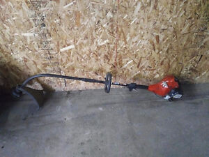Homelite Weed Wacker 26cc Gas Straight Shaft Trimmer AS IS