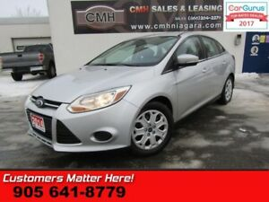 2014 Ford Focus SE  (NEW TIRES), HEATED SEATS, POWER GROUP, BLUE