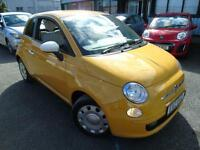 2013 Fiat 500 1.2 Colour Therapy - Platinum Warranty!