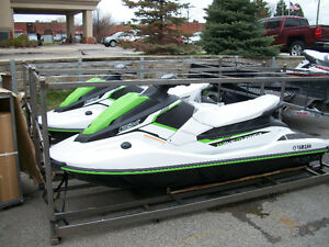 2017 YAMAHA WAVERUNNERS SUMMER IS HERE GREAT SELECTION