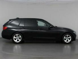 2014 BMW 3 SERIES 320d EfficientDynamics 5dr Estate