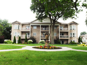 1+ DEN , 2 BATH CONDO IN SOUGHT AFTER LOCATION IN COBOURG!!!