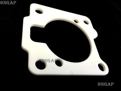 Thermal Throttle Body Gasket For 88 93 Toyoa Celica All Trac 20L Turbo 3S GTE