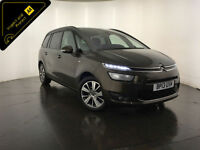 2013 CITROEN C4 GRAND PICASSO EX + AIRDREAM HDI 7 SEATS SERVICE HISTORY FINANCE