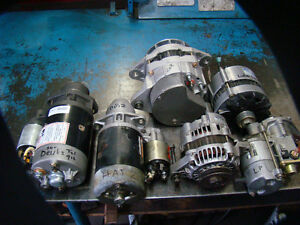 For Sale; Diesel engine parts
