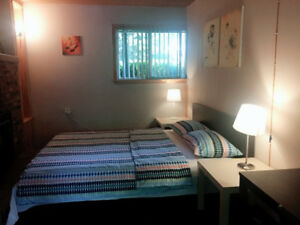 Langley comfortable room now for rent.