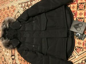 Brand New Moose Knuckles Algonquin Jacket with original tags
