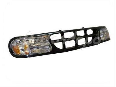 For 2001 2000 99 FORD EXPLORER GRILLE HEADLIGHT CORNER LAMP 2001 Ford Explorer Grille