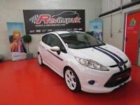 2010/60 FORD FIESTA S1600 - 135BHP - LIMITED EDITION
