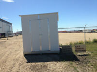 Custom insulated panel buildings