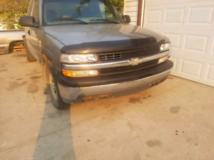 1997-2000 chevy gmc 2wd and 4x4 truck parts