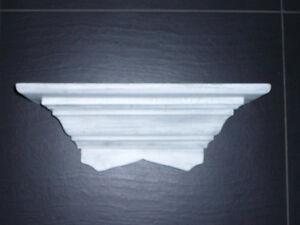 Tablette murale fini bord de mer