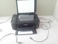 Canon printer, copy, scan For C$20 or OBO