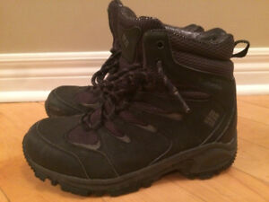 Columbia Winter Boots - Size 8