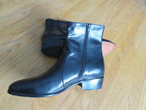 Brand New All Leather Boot - Men's Size 11