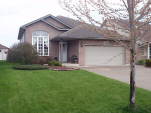 Beautiful Family Home in Amherstburg