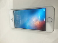 Apple iPhone 5S 16GB Bell white