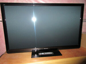 """50"""" Panasonic ST50 3D Television for only $500.00"""