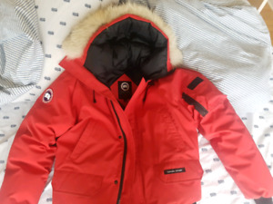 Canada goose for men- Medium