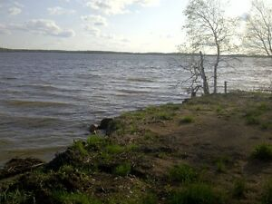 Lake Front Leased Lots at Lake Charron Regina Regina Area image 3