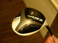 Driver Taylor Made RBZ stage 2 droitier 10.5