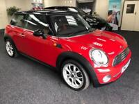 2007 MINI HATCH COOPER + LOW MILES + IMMACULATE + HATCHBACK PETROL