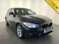2015 BMW 118I SE AUTOMATIC 5 DOOR HATCHBACK 1 OWNER FROM NEW FINANCE PX WELCOME