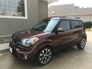 Kia Soul 2012 for sale! Great condition!